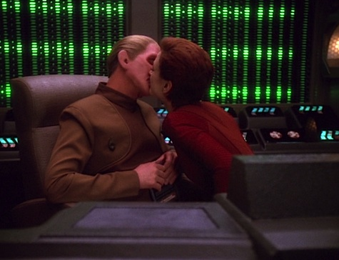 Star Trek: Deep Space Nine Rewatch on Tor.com: Tears of the Prophets