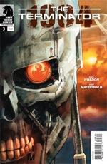 Terminator: 1984 #3
