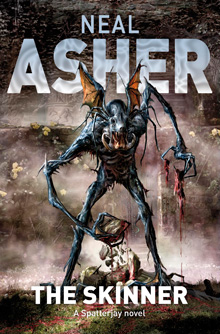 Writing Routines Neal Asher