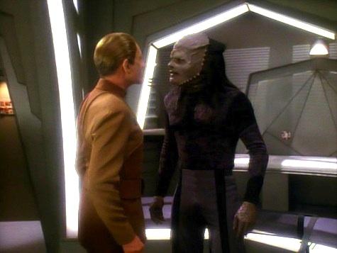 Star Trek: Deep Space Nine Rewatch on Tor.com: The Abandoned