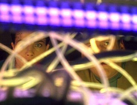 The Star Trek: Deep Space Nine Rewatch on Tor.com: The Adversary