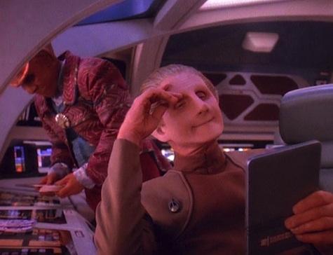 The Star Trek: Deep Space Nine Rewatch on Tor.com: The Ascent