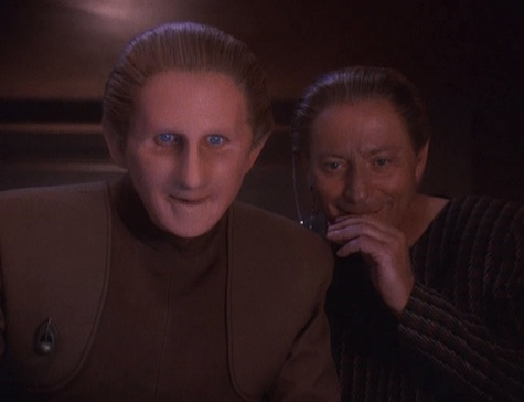 Star Trek: Deep Space Nine Rewatch on Tor.com: The Begotten