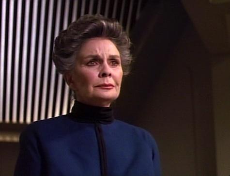 Star Trek: The Next Generation Rewatch: The Drumhead
