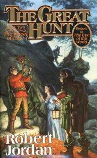 The Great Hunt Robert Jordan Hugo Award