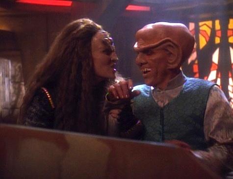 Star Trek: Deep Space Nine Rewatch on Tor.com: The House of Quark