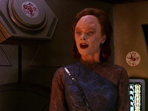 Star Trek: Deep Space Nine Rewatch on Tor.com: The Muse