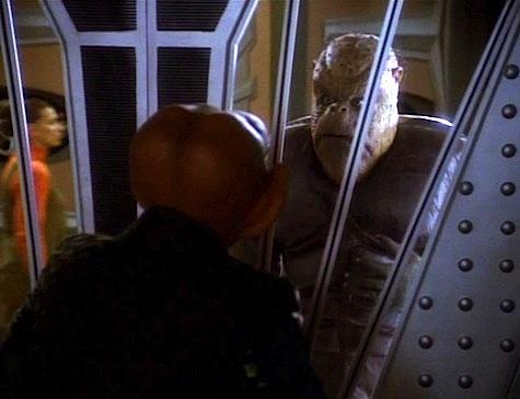 Star Trek: Deep Space Nine Rewatch on Tor.com: The Nagus