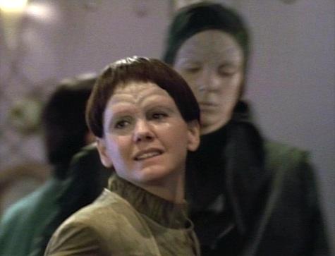 Star Trek Voyager syv av ni dating Greensboro NC dating