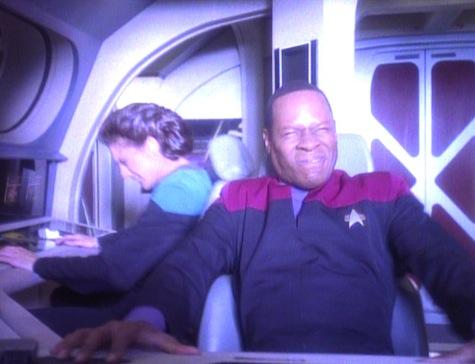 Star Trek: Deep Space Nine Rewatch on Tor.com: The Search, Part II