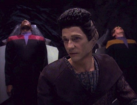 Star Trek: Deep Space Nine Rewatch on Tor.com: The Search, Part II