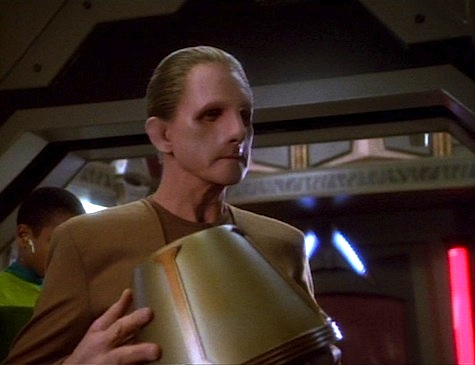 Star Trek: Deep Space Nine Rewatch on Tor.com: The Storyteller