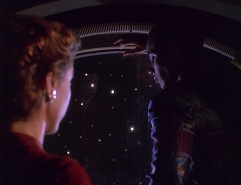 The Star Trek: Deep Space Nine Rewatch on Tor.com: The Visitor