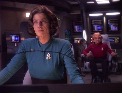 The Star Trek: Deep Space Nine Rewatch on Tor.com: The Visitor