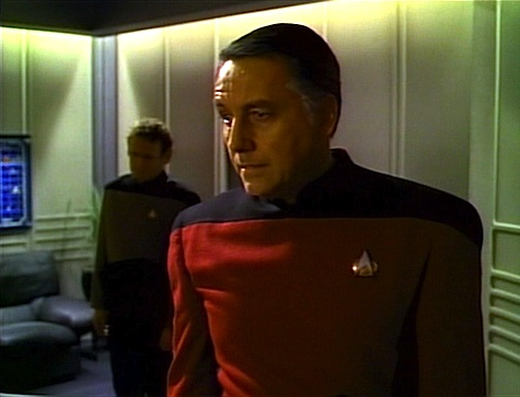 Star Trek: The Next Generation Rewatch on Tor.com: The Wounded