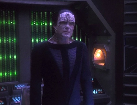 Star Trek: Deep Space Nine Rewatch on Tor.com: Things Past