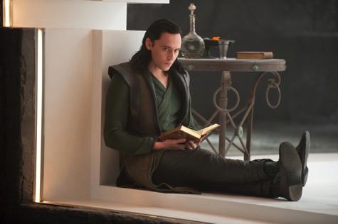 Thor the darkworld, loki, tom hiddleston