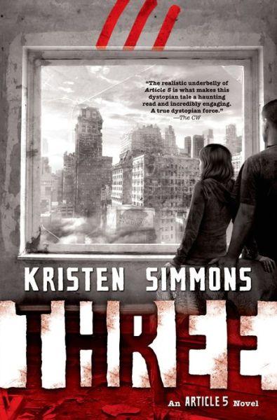 Three Kristen Simmons Article 5