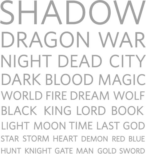 Fantasy Titles