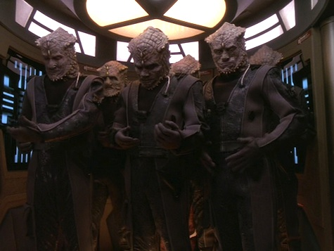 Star Trek: Deep Space Nine Rewatch on Tor.com: To the Death
