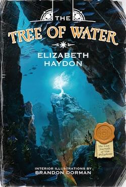 Elizabeth Haydon The Tree of Water