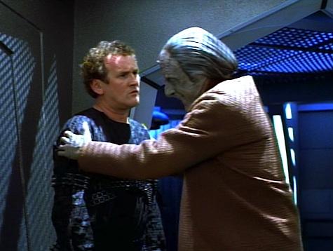 Star Trek: Deep Space Nine Rewatch on Tor.com: Tribunal