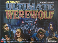 Ultimate Werewolf game