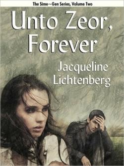 Unto Zeor, Forever