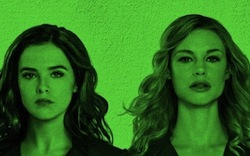 Vampire Academy movie