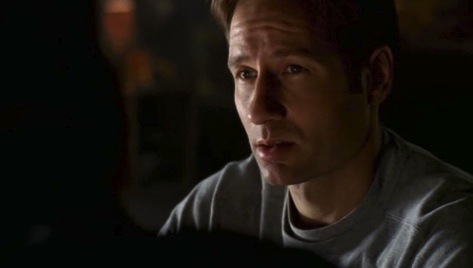 Reopening The X-Files: Vienen