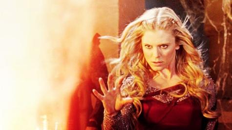 Villain Fashion, Merlin, Morgause
