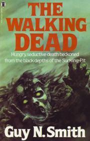 The Walking Dead Guy Smith