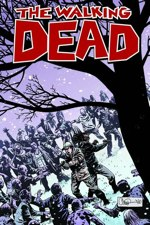 The Walking Dead #79