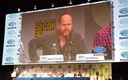 WonderCon 2013 Joss Whedon