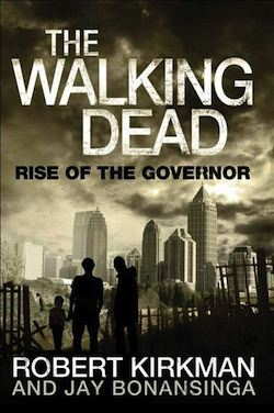 Please Enjoy This Excerpt From The Walking Dead Rise Of Governor Out St Martins Press On October 11 Check Their Facebook Page Here