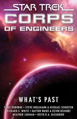 Star Trek Corps of Engineers