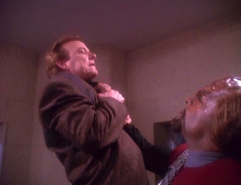 The Star Trek: Deep Space Nine Rewatch on Tor.com: Let He Who is Without Sin...
