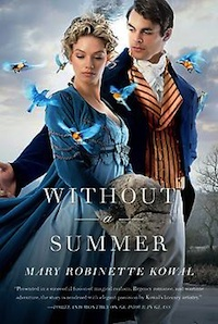 Without a Summer Mary Robinette Kowal