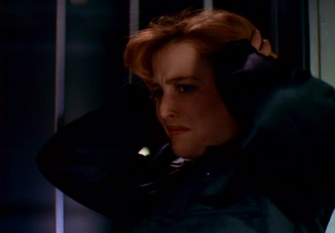 """Reopening The X-Files: """"Beyond the Sea"""" 