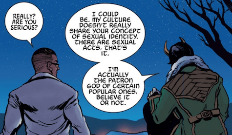 Is Loki Canonically Genderfluid Now? | Tor com