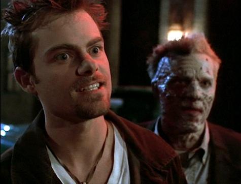 Buffy the Vampire Slayer Rewatch of The Zeppo