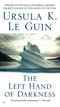 The Left Hand of Darkness Ursula K Le Guin