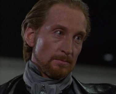 Magnificent Bastards Accents Charles Dance