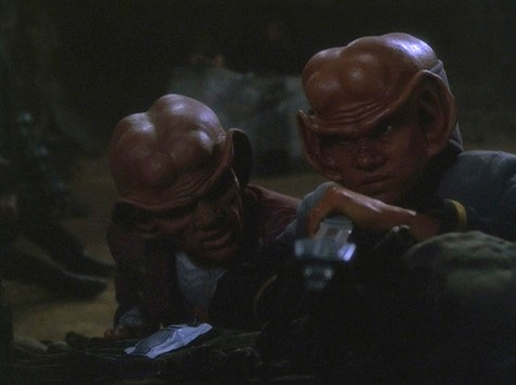 Star Trek: Deep Space Nine Rewatch on Tor.com: The Siege of AR-558