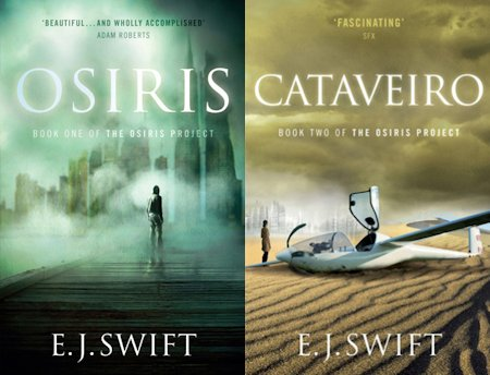 EJ Swift Osiris Project