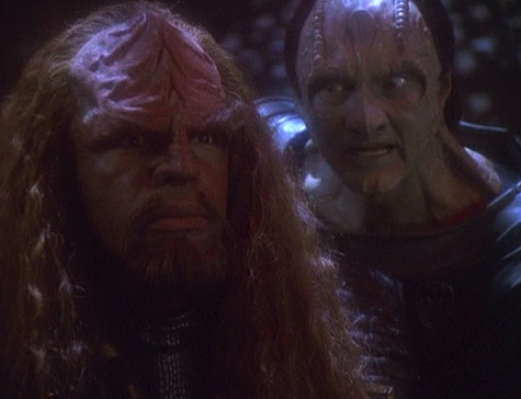 Star Trek: Deep Space Nine Rewatch on Tor.com: The Emperor's New Cloak