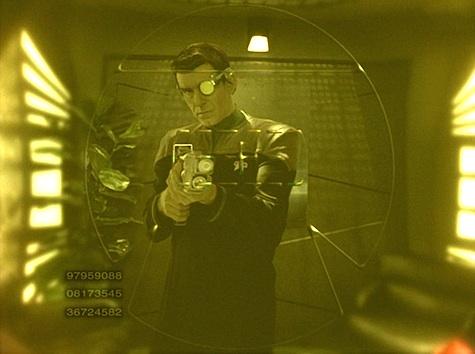 Star Trek: Deep Space Nine Rewatch on Tor.com: Field of Fire