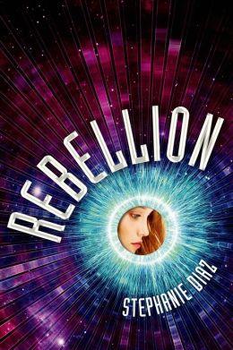 Stephanie Diaz Rebellion
