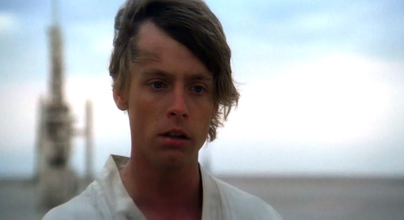 Star Wars, Luke Skywalker