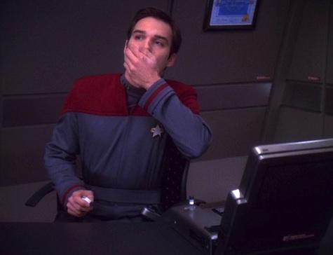 Star Trek: Deep Space Nine Rewatch on Tor.com: Valiant
